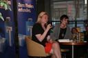 """Mein naher Osten"", 08.05.2014, Thalia, Moderation: Cornelia Vospernik (ORF)"
